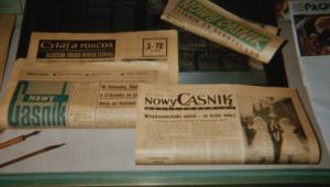 Nowy Casnik - Niedersorbische Wochenzeitung(Foto: CC-by-sa 2.0/de