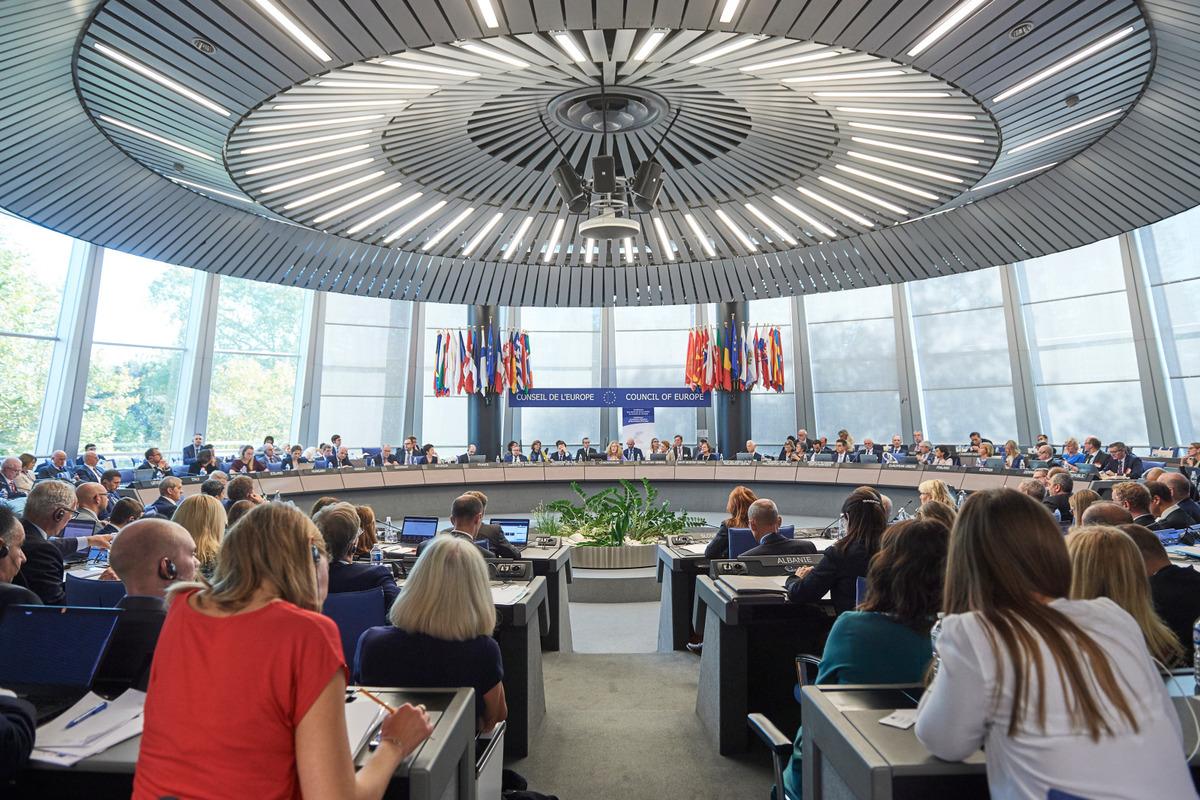 MInisterkomitee des Europarats